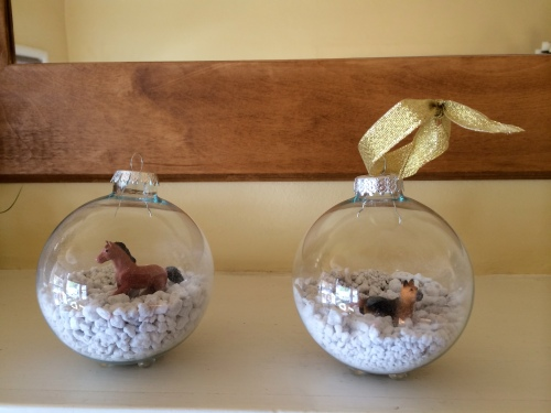 DIY Ornaments / Bayareaassistant.com